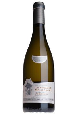 2016 Chassagne-Montrachet, La Boudriotte 1er Cru, Domaine Jean-Claude Bachelet, Burgundy
