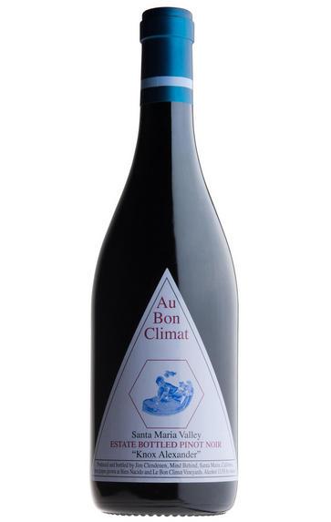 2016 Au Bon Climat, Knox Alexander Pinot Noir, Santa Maria Valley