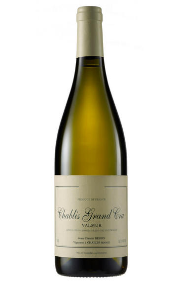 2016 Chablis, Valmur, Grand Cru, Jean-Claude Bessin, Burgundy