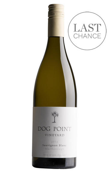 2016 Dog Point, Sauvignon Blanc, Marlborough, New Zealand