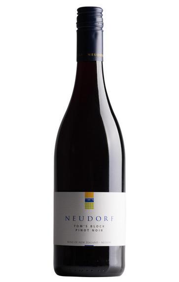 2016 Neudorf Vineyards, Tom's Block Pinot Noir, Nelson, New Zealand