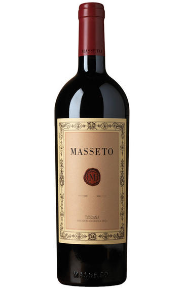 2016 Masseto, Tuscany, Italy
