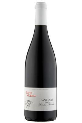2016 Santenay, Clos des Mouches, 1er Cru, David Moreau