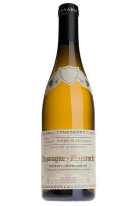 2016 Chassagne-Montrachet, Petits Clos 1er Cru, Domaine Jean-Noël Gagnard, Burgundy