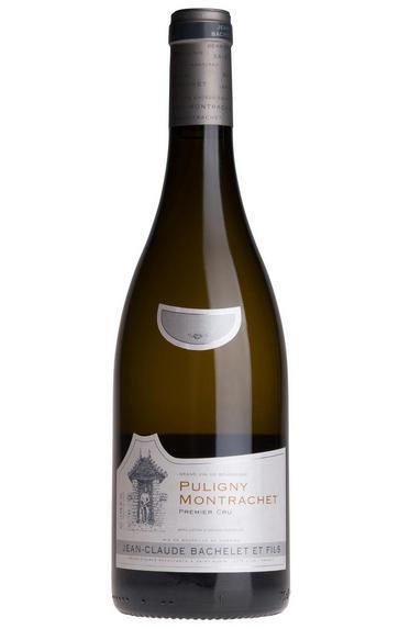 2016 Puligny-Montrachet, Les Aubues, Domaine Jean-Claude Bachelet, Burgundy
