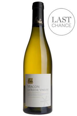 2016 Mâcon La Roche-Vineuse, Vieilles Vignes, Olivier Merlin, Burgundy