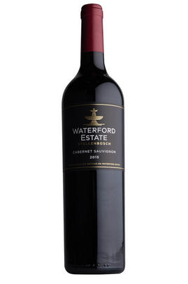 2016 Waterford Estate, Cabernet Sauvignon, Stellenbosch, South Africa