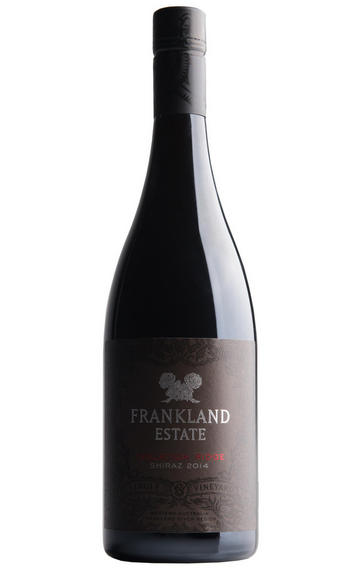 2016 Frankland Estate, Isolation Ridge Shiraz, Frankland River, Western Australia