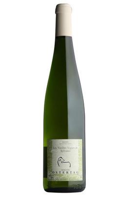 2016 Sylvaner, Vielles Vignes, Domaine André Ostertag, Alsace