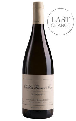2016 Chablis, Montmains, 1er Cru, Jean-Claude Bessin, Burgundy