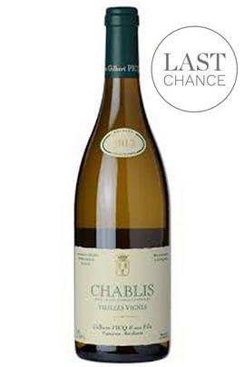 2016 Chablis, Vaucoupin, 1er Cru, Didier & Pascal Picq
