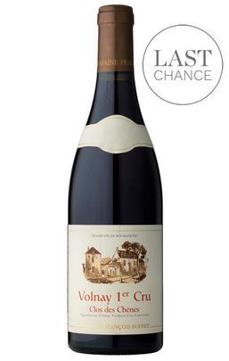 2016 Volnay, Clos des Chênes, 1er Cru, Domaine François Buffet, Burgundy
