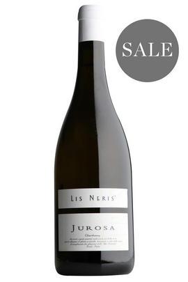 2016 Jurosa Chardonnay, Lis Neris, Friuli, Italy