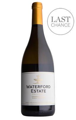 2016 Waterford Estate, Chardonnay, Stellenbosch, South Africa