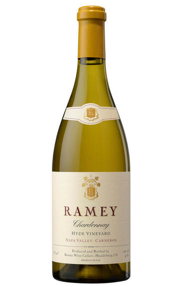 2016 Ramey, Hyde Vineyard, Chardonnay, Carneros, Napa Valley, California, USA