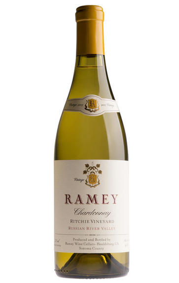 2016 Ramey, Ritchie Vineyard Chardonnay, Russian River Valley, Sonoma County, California, USA