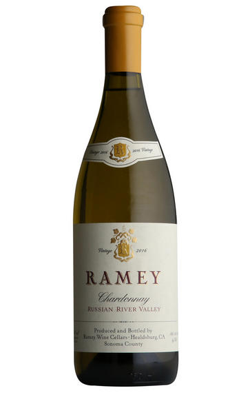 2016 Ramey, Chardonnay, Russian River Valley, Sonoma County, California, USA