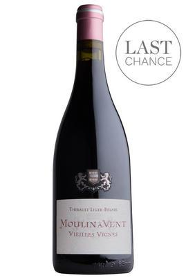 2016 Moulin à Vent, Vieilles Vignes, Thibault Liger-Belair, Beaujolais