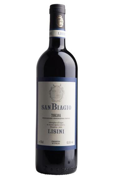 2016 San Biagio, Lisini, Tuscany, Italy
