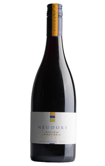 2016 Neudorf Vineyards, Moutere Pinot Noir, Nelson, New Zealand