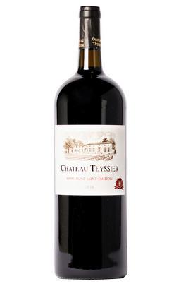 2016 Château Teyssier, Montagne-St Emilion, Bordeaux
