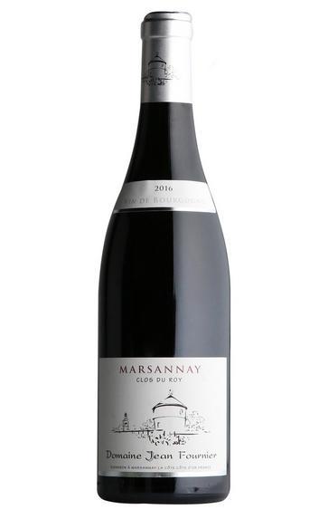 2016 Marsannay Rouge, Clos du Roy, Domaine Jean Fournier, Burgundy