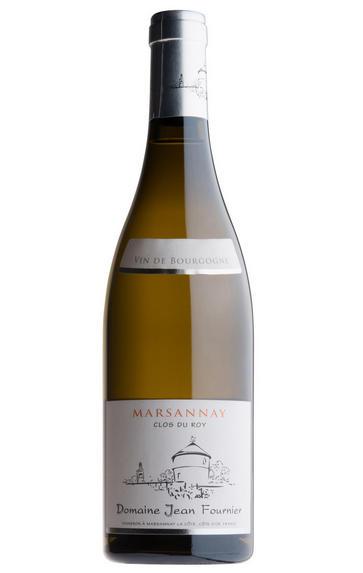 2016 Marsannay Blanc, Clos du Roy, Domaine Jean Fournier, Burgundy