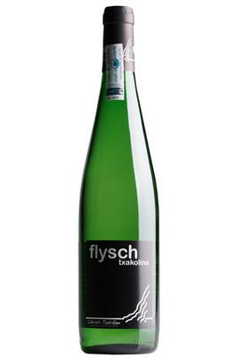 2016 Flysch, Bodega Gorosti Getariako Txakolina