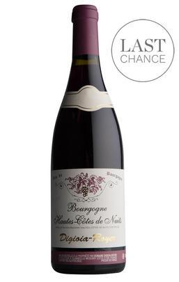 2016 Bourgogne Hautes Côtes de Nuits, Domaine Digioia-Royer