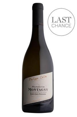 2016 Montagny, Sous les Feilles, 1er Cru Domaine Philippe Colin