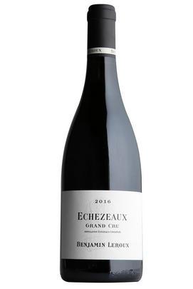 2016 Echezeaux, Grand Cru, Benjamin Leroux, Burgundy