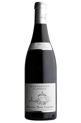 2016 Marsannay Rouge, Les Longeroies, Domaine Jean Fournier, Burgundy