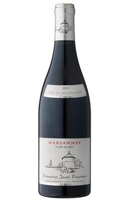2016 Marsannay Rouge, Cuvée St-Urbain, Domaine Jean Fournier