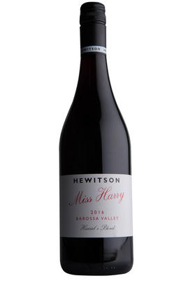 2016 Hewitson, Miss Harry, Barossa Valley, South Australia