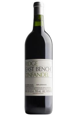 2016 Ridge Vineyards, East Bench Zinfandel, Sonoma County, California, USA