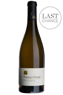 2016 Pouilly-Fuissé, Sur La Roche, Olivier Merlin, Burgundy