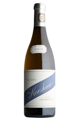 2016 Richard Kershaw, Clonal Selection Chardonnay, Elgin, South Africa