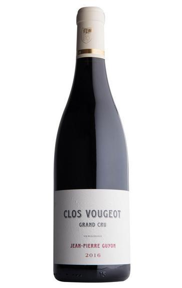 2016 Clos Vougeot, Grand Cru, Domaine Guyon, Burgundy