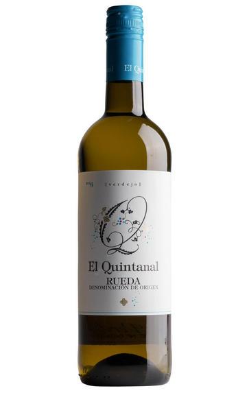 2016 El Quintanal Blanco, Cillar de Silos, Rueda, Spain