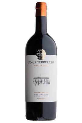 2016 Finca Terrerazo, Bodega Mustiguillo, El Terrerazo, Valencia, Spain