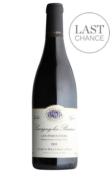 2016 Savigny-lès-Beaune, Les Pimentiers, Vieilles Vignes, Dom. Camus-Bruchon, Burgundy