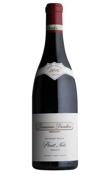 2016 Domaine Drouhin, Pinot Noir, Dundee Hills, Oregon, USA
