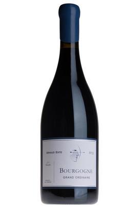 2016 Bourgogne Pinot Noir, Domaine Arnaud Ente
