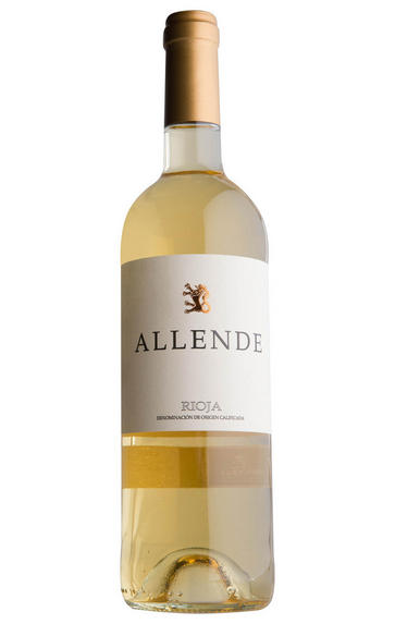 2016 Allende Blanco, Rioja, Spain