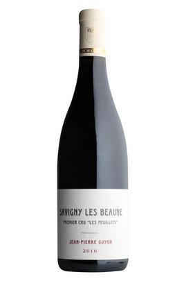 2016 Savigny-Lès-Beaune, Les Peuillets, 1er Cru, Domaine Guyon, Burgundy