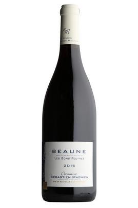 2016 Beaune, Les Bons Feuvres, Domaine Sébastien Magnien, Burgundy