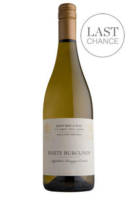 2016 The Wine Merchant's Range White Burgundy