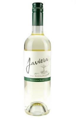 2016 Viña Doña Javiera Sauvignon Blanc, Maipo Valley