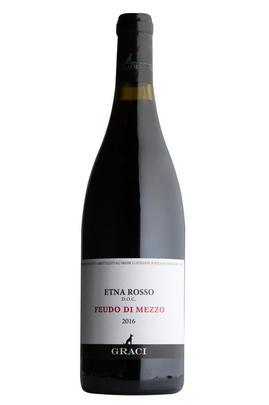 2016 Etna Rosso, Feudo di Mezzo, Graci, Passopisciaro, Sicily, Italy