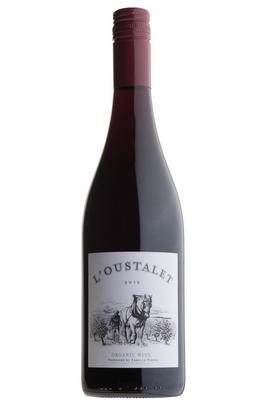 2016 L'Oustalet Rouge, La Famille Perrin Rhône